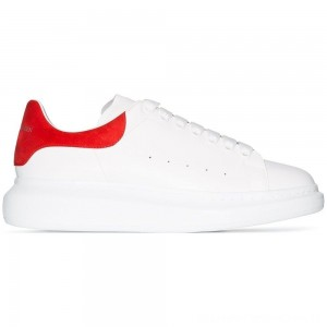 Black Friday 2020 Alexander McQueen Sneakers chunky - Bianco Farfetch Lacci Bianco
